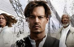 "Johnny Depp trở nên siêu việt trong ""Transcendence"" (21h, HBO)"