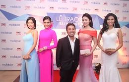 Lễ trao giải Bài hát Việt 2014: Sao hội tụ trên thảm đỏ