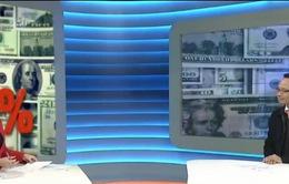 Hạ lãi suất gửi USD xuống 0%, Ngân hàng Nhà nước hướng tới chống USD hoá