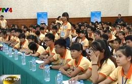 Diễn đàn Trẻ em Quốc gia 2015 - Lắng nghe trẻ em nói