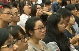 Ngày hội truyện tranh Việt Nam thu hút hàng nghìn bạn trẻ