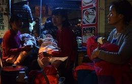 Hà Nội tổ chức đăng ký tiêm chủng qua mạng