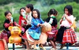Hải Dương phát động Tháng hành động vì trẻ em