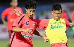 U21 HAGL tự tin bảo vệ chức vô địch U21 Quốc tế