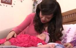 Bí kíp chăm sóc để trẻ phát triển tốt và an toàn