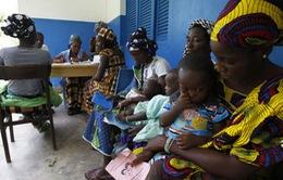 Nigeria nỗ lực giảm tỷ lệ tử vong ở trẻ sơ sinh