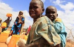Số người nghèo đói sẽ gia tăng do biến đổi khí hậu