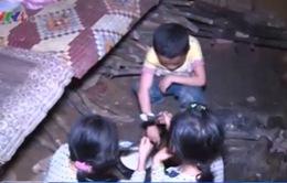 Quỹ Bảo trợ Trẻ em Việt Nam hỗ trợ học sinh vùng cao Bắc Kạn