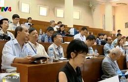 Trí thức kiều bào hỗ trợ đào tạo nhân lực chất lượng cao tại Việt Nam