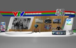Đài THVN tích cực chuẩn bị cho Triển lãm Thành tựu Kinh tế - Xã hội năm 2015