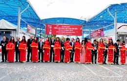 Đưa hàng Việt vào thị trường Hàn Quốc