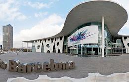 Khai mạc Hội nghị Di động toàn cầu 2015