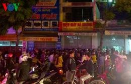 """Vụ 4 người chết ở Thanh Hóa: Triệu tập """"kẻ lừa đảo"""" trong thư tuyệt mệnh"""