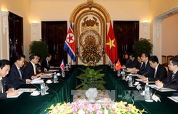 Kỷ niệm 65 năm Việt Nam - Triều Tiên thiết lập quan hệ ngoại giao