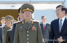 Trung Quốc và Triều Tiên tăng cường quan hệ