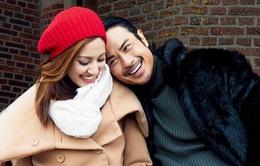 Trịnh Gia Dĩnh công khai yêu bạn gái kém 22 tuổi