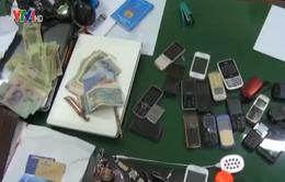 Quảng Ngãi: Bắt 2 đối tượng chuyên trộm cắp tài sản của sinh viên