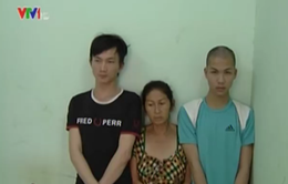 TP.HCM: Bắt băng nhóm giả gái chuyên trộm cắp tài sản của du khách