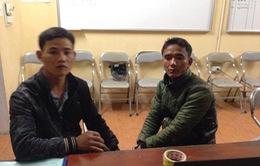 Hà Nội: Trộm chó vung kiếm, xịt hơi cay chống trả cảnh sát cơ động