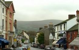 Thị trấn nhỏ xứ Wales với sứ mệnh nâng cao nhận thức về trốn thuế