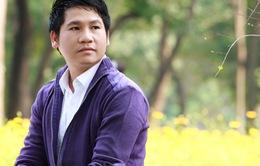 """Bài hát yêu thích: Trọng Tấn được bình chọn là """"Ca sĩ của tháng"""""""