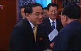 Thứ trưởng Ngoại giao Triều Tiên tới Campuchia