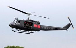 Nepal: Tìm thấy 3 thi thể gần chiếc trực thăng Mỹ rơi