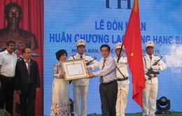 Tập đoàn TH True Milk đón nhận kỷ lục châu Á