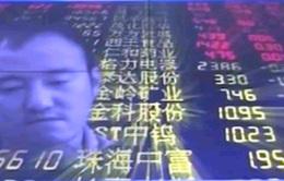 Một nhà báo Trung Quốc tung tin đồn gây biến động chứng khoán