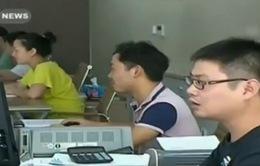 Trung Quốc thu hồi giấy phép quản lý quỹ tư nhân của 17 ngân hàng
