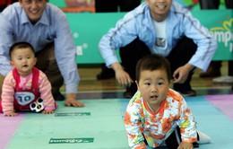 Trung Quốc thông qua chính sách hai con: Động lực phát triển kinh tế?