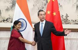 Ngoại trưởng Nga, Trung Quốc và Ấn Độ họp ba bên