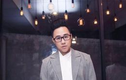 Trung Quân Idol mang chùm hit đến Bài hát Việt tháng 10