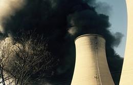 Trung Quốc: Một nhà máy điện tại Bắc Kinh phát nổ