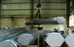 Trung Quốc: Hoạt động sản xuất trong tháng 4 ổn định