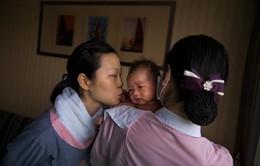 Trung Quốc chấm dứt chính sách một con