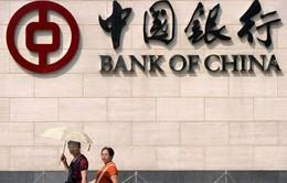 CBRC: Nợ xấu của ngân hàng Trung Quốc tăng mạnh