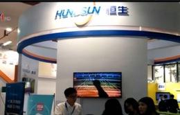 Trung Quốc điều tra hoạt động thao túng TTCK