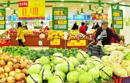 Trung Quốc: Thặng dư thương mại lập kỷ lục mới