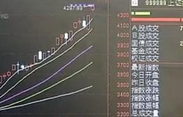 Trung Quốc: Phản ứng thị trường sau động thái hạ tỷ lệ dự trữ bắt buộc