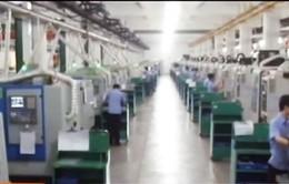 Trung Quốc: Xu hướng chuyển sang dây chuyền sản xuất tự động