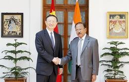 Trung Quốc, Ấn Độ cam kết đảm bảo hòa bình tại khu vực biên giới