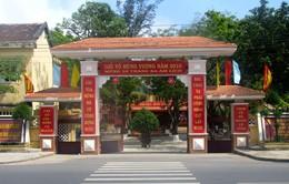 Phú Yên: Trường học - nơi truyền giữ di sản văn hóa dân tộc
