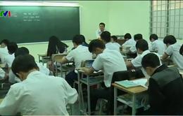 Nhiều trường THPT ngoài công lập tự ý cắt chương trình học