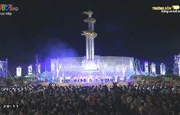 Khánh thành Khu di tích lịch sử Truông Bồn