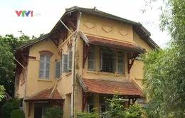 Ngôi trường gần 100 tuổi ở Cần Thơ: Trùng tu hay xây mới?