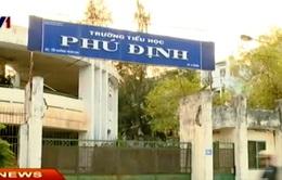 TP.HCM: Trường học 21 tỷ đồng bị bỏ hoang