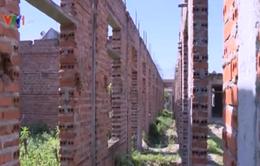 Vĩnh Phúc: Trường mầm non hơn 5 tỷ đồng bị bỏ hoang
