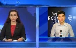 Diễn đàn Kinh tế Thế giới về Đông Á thu hút sự quan tâm đặc biệt