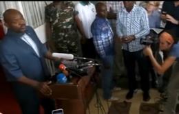 Burundi sẽ mở đợt truy quét đối tượng tàng trữ vũ khí trái phép